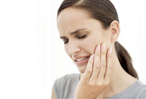 Home Remedies For Sinus Jaw Pain