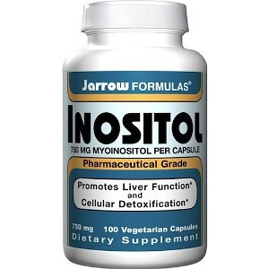 Side effects inositol