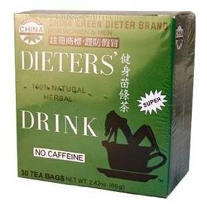 Diet Green  on Green Diet Tea   Tea   Drinks